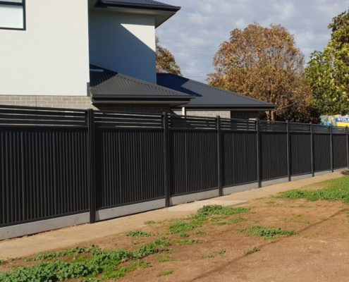 good neighbour fencing adelaide